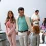 Photo Shoot with Phil and Gloria - Modern Family Season 10 Episode 13