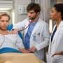 What's the Prognosis? - Grey's Anatomy Season 15 Episode 23