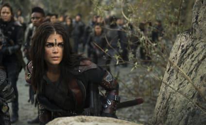 The 100 Season 5 Episode 13 Preview: Eden Never Stood A Chance