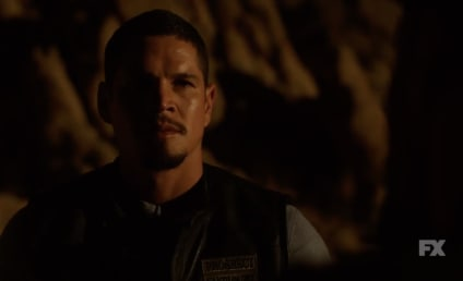 Mayans MC: Sons of Anarchy Spinoff Gets Explosive New Trailer!