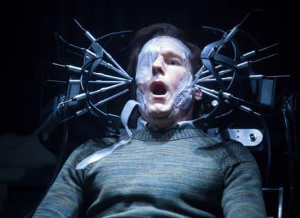Watch Almost Human Season 1 Episode 12 Online