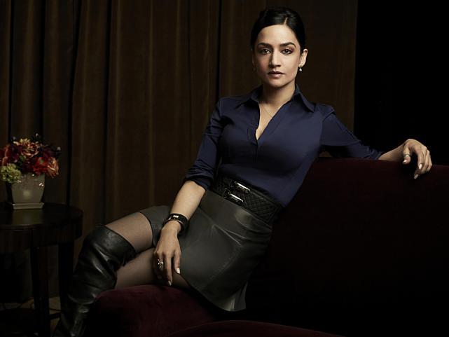Archie Panjabi (Kalinda Sharma)  - The Good Wife