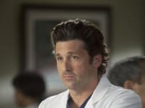 Grey's Anatomy Season 8 Episode 23