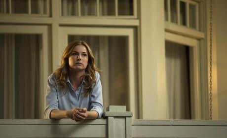 A Lot on Her Mind - Revenge Season 4 Episode 5