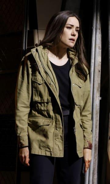 Hiding Out - The Blacklist Season 8 Episode 19