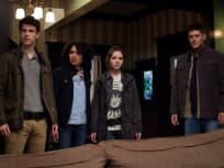 Supernatural Season 8 Episode 18