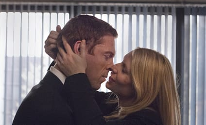 Homeland Review: Throwing Your Life Away