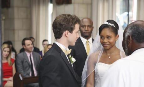 Teen Newlyweds