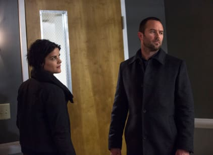 Watch Blindspot Season 2 Episode 14 Online