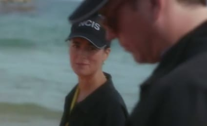NCIS Sneak Peek: The Wager