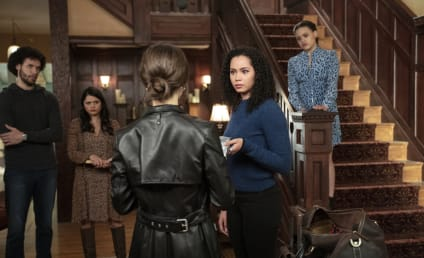 Charmed (2018) Season 2 Episode 17 Review: Search Party