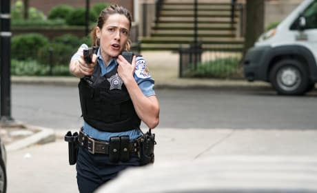 Ride-Along Short - Chicago PD Season 6 Episode 4