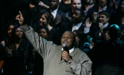 "Ruben Studdard's ""Return"" is Worth the Wait"