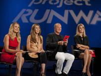 Project Runway Season 9 Episode 8