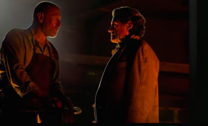American Gods Season 1 Episode 6 Review: A Murder of Gods