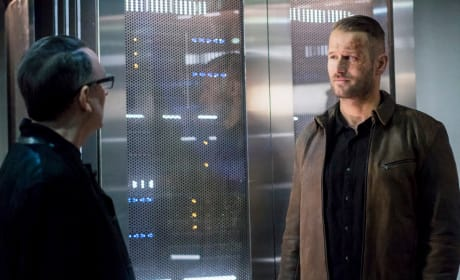 The Villains - Arrow Season 6 Episode 12