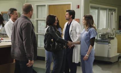 "Grey's Anatomy Photo Gallery: ""Superfreak"""