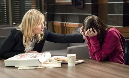 Law & Order: SVU Season 19 Episode 19 Review: The Book of Esther