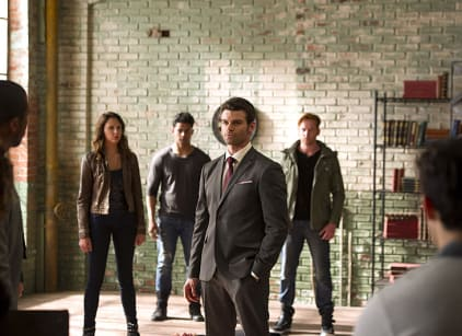 Watch The Originals Season 2 Episode 4 Online