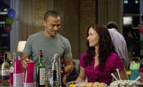 Lexie and Jackson