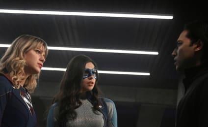 Watch Supergirl Online: Season 5 Episode 18