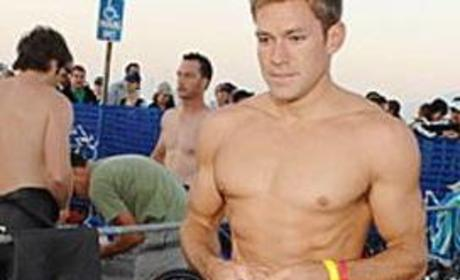 Andy Baldwin Shirtless Picture