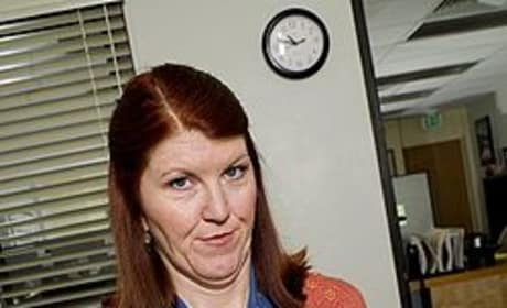 Meredith Palmer Picture