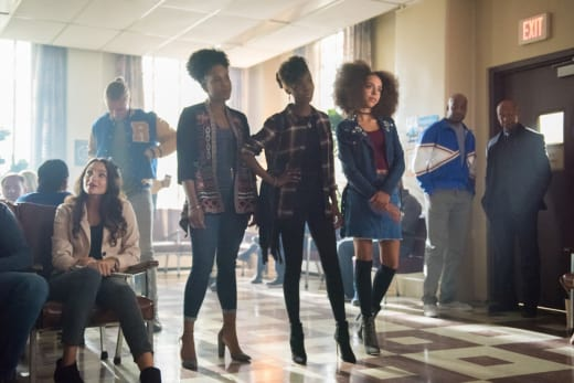 Riverdale High Support Season 2 Episode 1