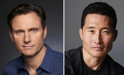 The Hot Zone: Anthrax Enlists Tony Goldwyn and Daniel Dae Kim