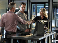 CSI Season 12 Episode 15