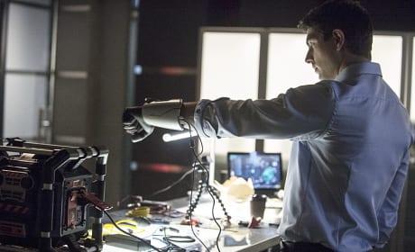 Lookin' Good - Arrow Season 3 Episode 10