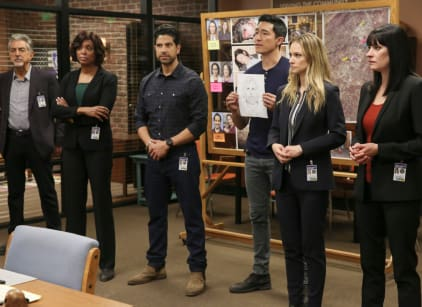 Watch Criminal Minds Season 13 Episode 21 Online