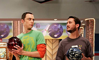 Evil Wil Wheaton to Renew Feud on The Big Bang Theory