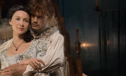 Outlander Season 4 Trailer: Claire Receives a Warning from the Future