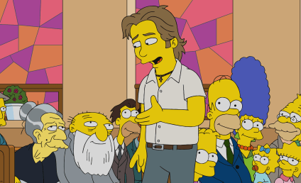 Watch The Simpsons Online: Season 31 Episode 20