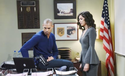 Days of Our Lives Review: Another Day, Another Suspect