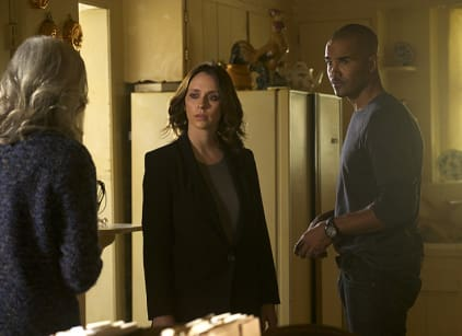 Watch Criminal Minds Season 10 Episode 11 Online
