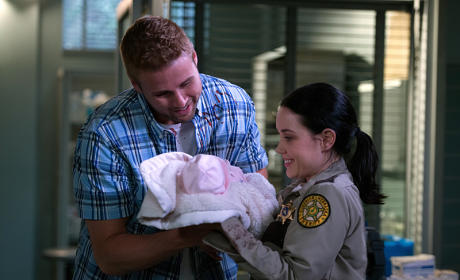 Baby Daddy - Supernatural Season 11 Episode 1