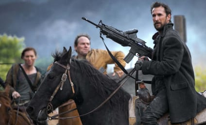 "Falling Skies Producer Teases Season 3, ""Very Strange Love Triangle"" to Come"