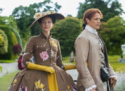 Watch Outlander Season 2 Episode 5 Online