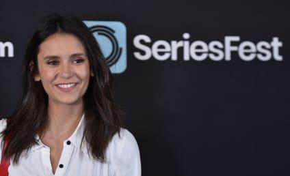 Nina Dobrev Sets TV Return in Woman 99 Adaptation