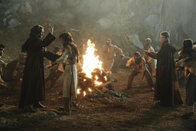 Rumpelstiltskin & the Lost Boys