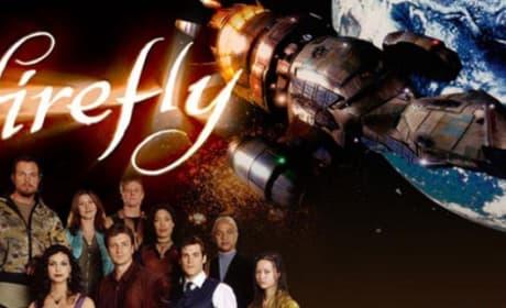 11 Super Sci-Fi Shows Set in Space