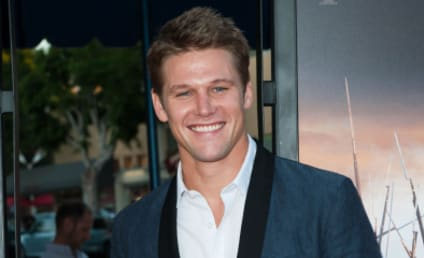 Zach Roerig Q&A: Finally, a Matt Donovan Flashback!