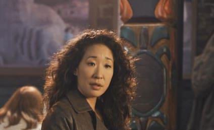 Grey's Anatomy Spoilers: Owen and Cristina's Future