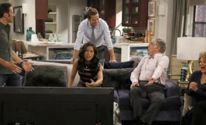 Watch 9JKL Online: Season 1 Episode 6
