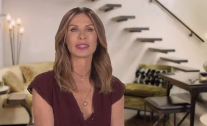 Watch The Real Housewives of New York City Online: Wishful Invitation