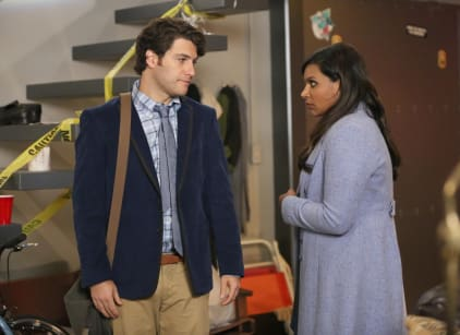 Watch The Mindy Project Season 3 Episode 10 Online
