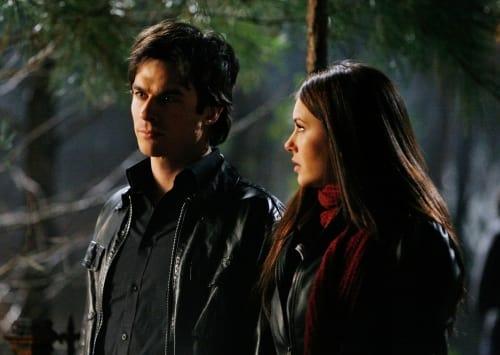 Damona with Elena