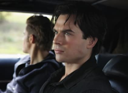 Watch The Vampire Diaries Season 2 Episode 8 Online
